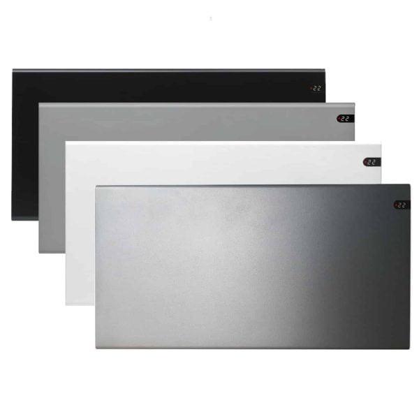 Adax Neo Electric Panel Heaters + Timer. 400W 600W 800W 1000W 1200W 1400W 2000W