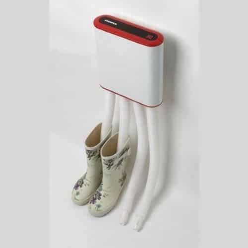 ST3D Digital Footwear Boot Dryer Shoe Heater 290W Wall Mountable 2