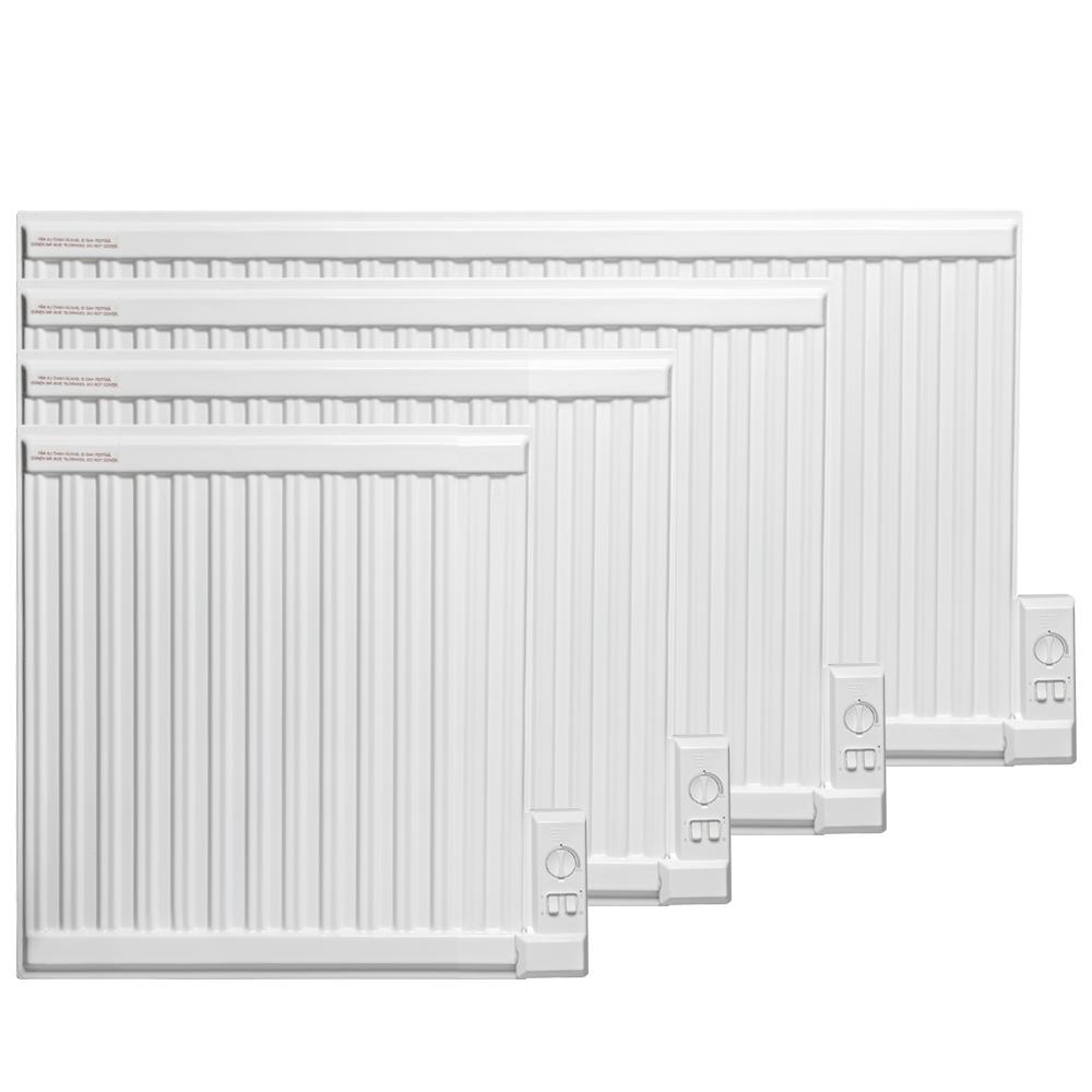 Gel Filled Electric Radiators Heater Shop