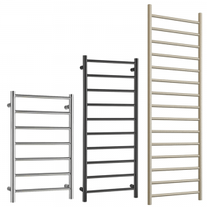 Central Heating Towel Rails
