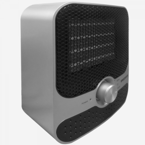 Sale: Adax VV23 Portable Electric Fan Heater For Table / Desktop Or Floor. Modern / Stylish.