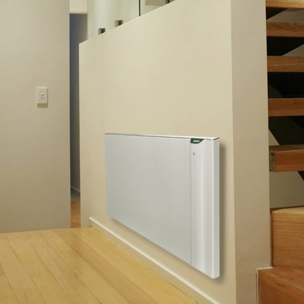 Radialight Klima WiFi, Smart Radiant Heater / Electric Wall Mounted Panel Radiator